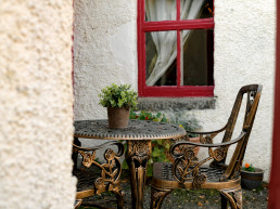 Rural retreat for holidays in Scotland | Sweet Donside Cabins and Sweetheart Cottage