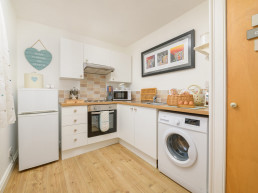 Fullu-equipped holiday cottage in the Cairngorms | Sweet Donside Cabins and Sweetheart Cottage