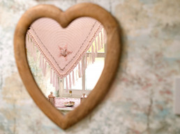 Romantic holiday cottage in Scotland | Sweet Donside Cabins and Sweetheart Cottage